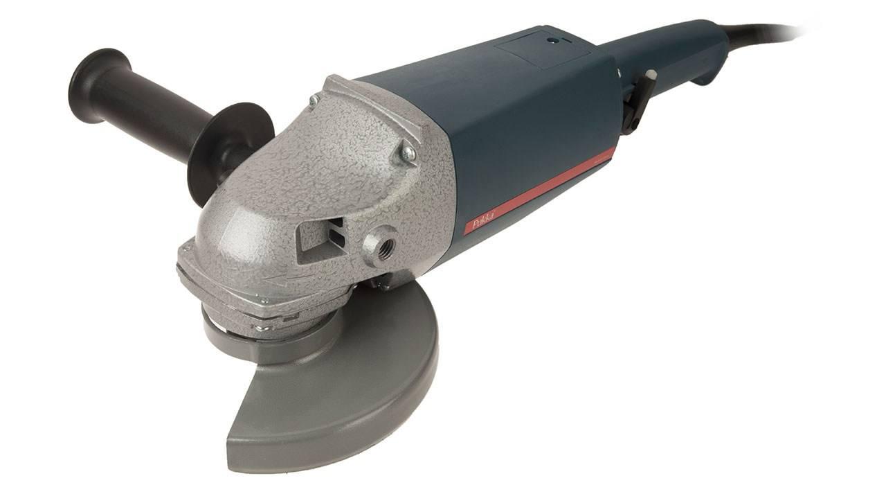 سنگ فرز آهنگری پوکا مدل G1802