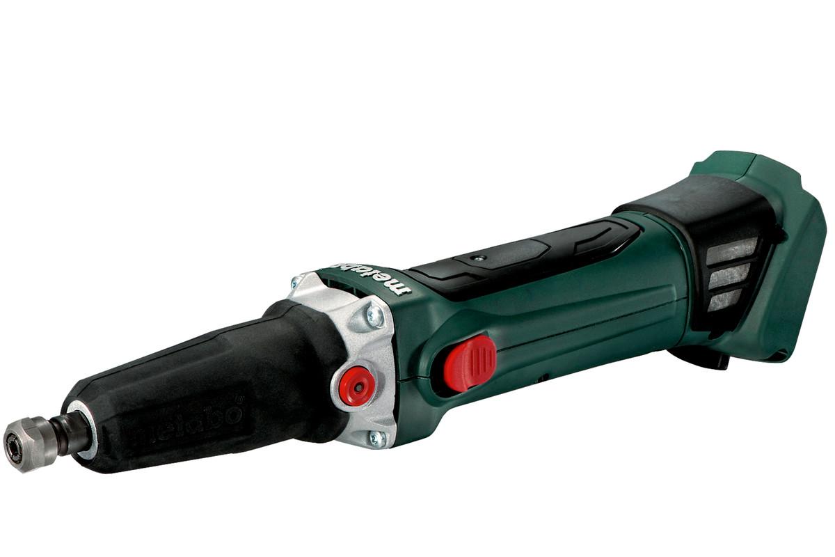 فرز انگشتی گلوبند فاقد باطری و شارژر متابو مدل GA 18 LTX