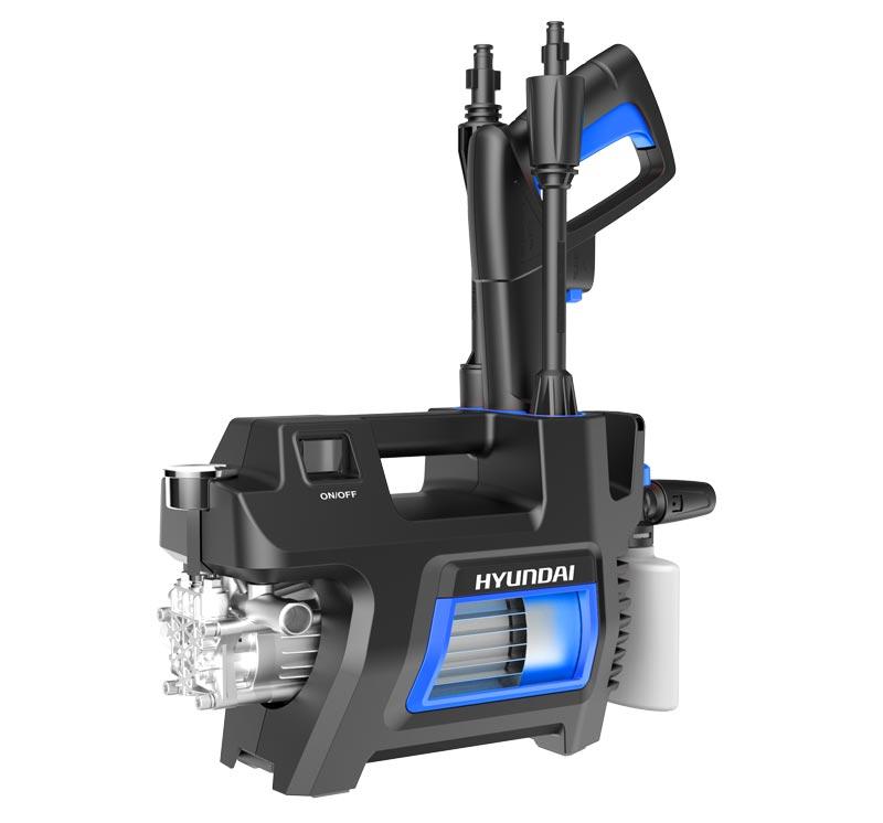 کارواش حرفهای هیوندای مدل HP1430