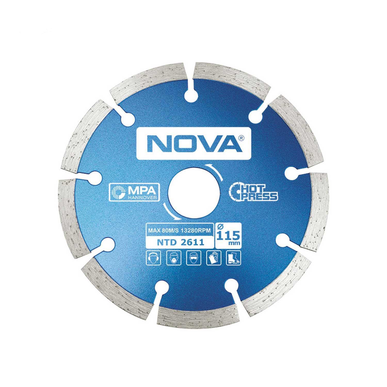صفحه گرانیت بر 11/5 سانتیمتری نووا مدل NTD-2611