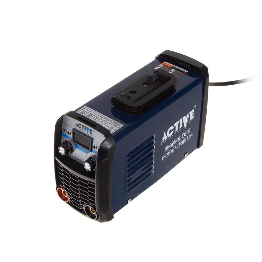 دستگاه جوش دو ولوم 200 آمپر اکتیو مدل AC-42200