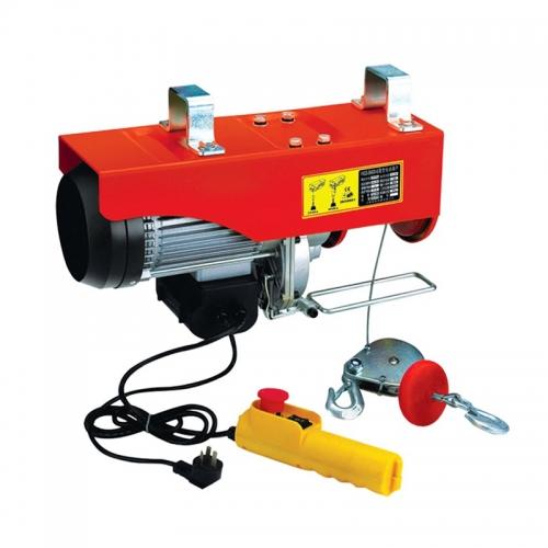 دستگاه بالابر برقی 800 کیلویی محک مدل PA 800 A/12