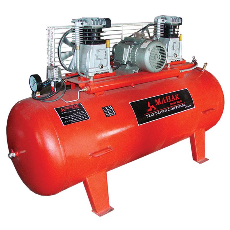 کمپرسور 600 لیتری سه فاز محک مدل AP-601