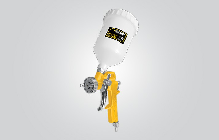 پیستوله بادی دو تنظیم کنزاکس مدل KSG-S990