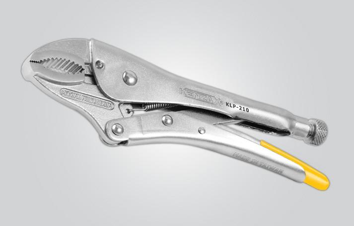 انبر قفلی 10 اینچ کنزاکس مدل KLP-210