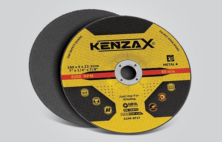 سنگ ساب آهن کنزاکس مدل KGW-1180