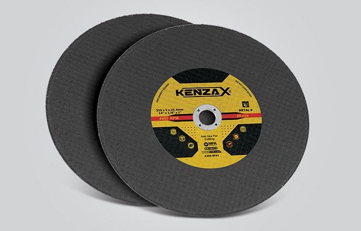 سنگ پروفیل بر کنزاکس مدل KCW-1355