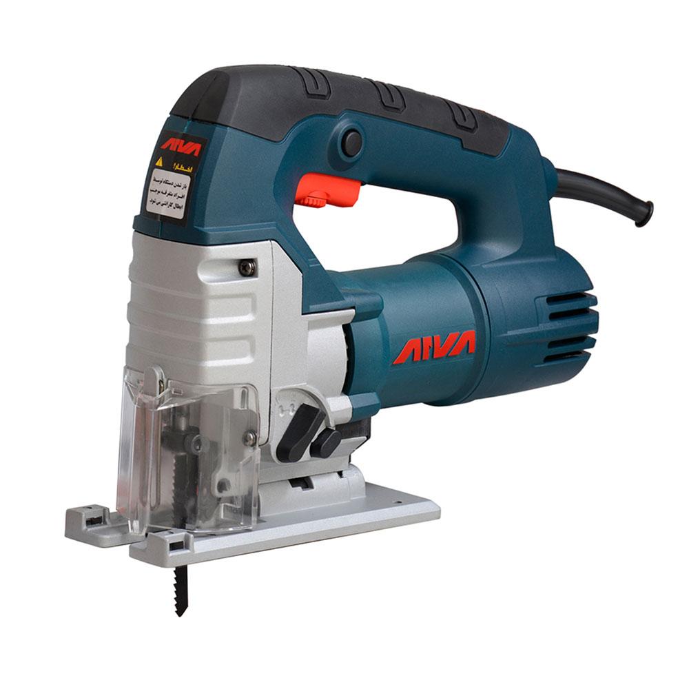 اره عمود بر صنعتی 650 وات آروا مدل 5401