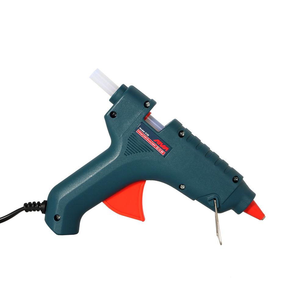 تفنگ چسب حرارتی 40 وات آروا مدل 5120