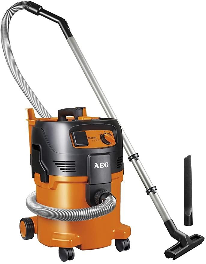 جاروبرقی صنعتی 30 لیتر 1500 وات آ.اِ.گ مدل AP300ELCP
