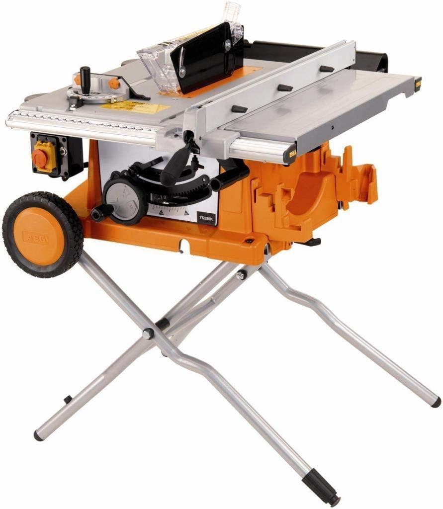 اره میزی 1800 وات آ.اِ.گ مدل TS250K