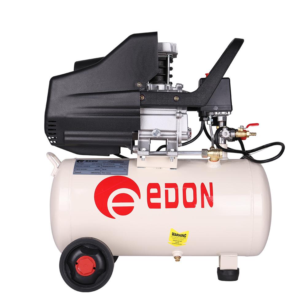 کمپرسور باد 25 لیتری ادون مدل AC800-WP25L