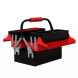 جعبه ابزار فلزی 3 طبقه 30 سانت آروا مدل 4703