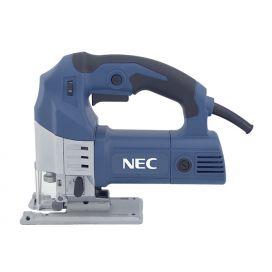 اره عمودبر 6 دور گیربکسی دیمردار ان ای سی مدل NEC-7540