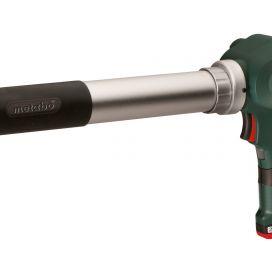 تفنگ چسب شارژي 10/8 ولت متابو مدل KPA 10.8 600
