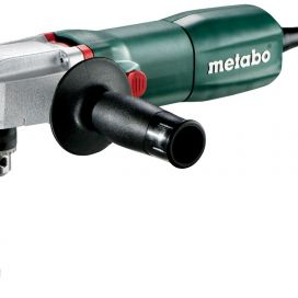 دریل 10 میلیمتر سرکج 700 وات دیمردار متابو مدل WBE 700