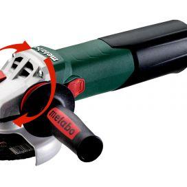 مینی فرز 1700 وات متابو مدل WEA 17-125 Quick
