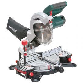 اره فارسی بر 216 میلیمتر ثابت متابو مدل KS 216 M Laser cut