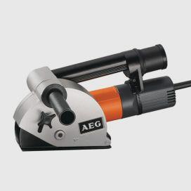 شیارزن 1500 وات دو تیغ آ.اِ.گ مدل MFE 1500