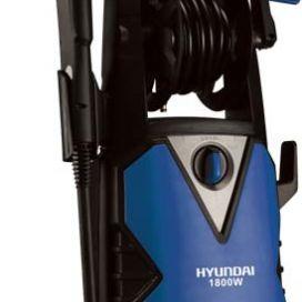 کارواش حرفهای هیوندای مدل HP1846-PW