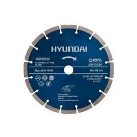 صفحه گرانیت بر سایز 115 میلیمتر هیوندای مدل HC112H-DB