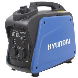 موتور برق 2/2 کیلو وات اینورتر هیوندای مدل HG1220-IG