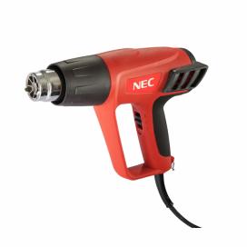سشوار صنعتی صفحه دیجیتال هوشمند ان ای سی مدل NEC-4110