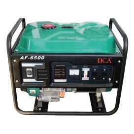 ژنراتور (مولد برق) 389 سی سی دی سی ای مدل AF6500
