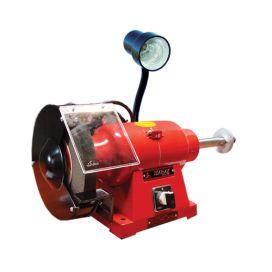 ماشین سنگ پرداخت 3-200 میلیمتر محک مدل PGD-200-3/1 L