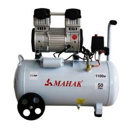 کمپرسور باد 50 لیتری محک مدل HSU1100-50L