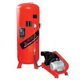 کمپرسور 1200 لیتری سه فاز محک مدل AP-1202 S