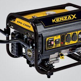 ژنراتور برق 3000 وات کنزاکس مدل KPG-23000