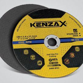 سنگ استیل بر کنزاکس مدل KCS-1180