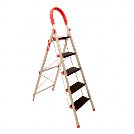 نردبان 5 پله آروا مدل 4752