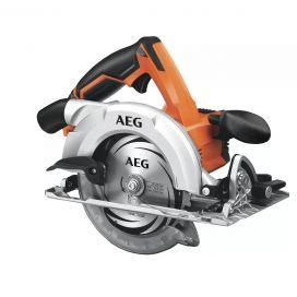 اره گرد بر شارژی 18 ولت بدون باتری و شارژر آ.اِ.گ مدل BKS18LI-0