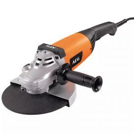 فرز آهنگری 2200 وات آ.اِ.گ مدل WS2200-180