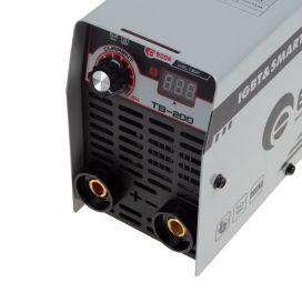 دستگاه جوش 200 آمپر ادون مدل TB-200