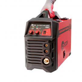 دستگاه جوش اینورتر co2 تکفاز 200 امپر ادون مدل MIG-205
